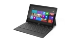Tablet Microsoft Surface e seu acessório Type Cover (Preto)